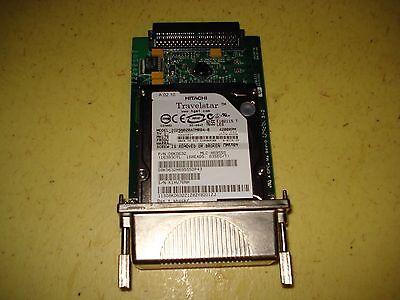 C7779-60272 Designjet 800ps Formatter Board W Hard Drive - One Year Warranty-