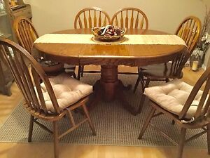 Buy Or Sell Dining Table Sets In Comox Valley Area Furniture Kijiji