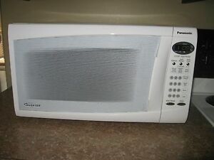 Panasonic Microwave 1200 watts
