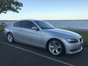 BMW E92 335i MY07 - Excellent Condition Paddington Brisbane North West Preview