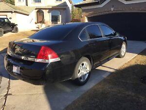 2011 Impala LT
