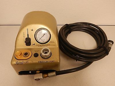 Medtronic Legend Pneumatic Control W Hose Used