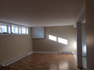 2+ bedroom apartment in Champlain Heights