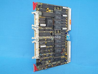 Netstal 110.240.7771g Circuit Control Board
