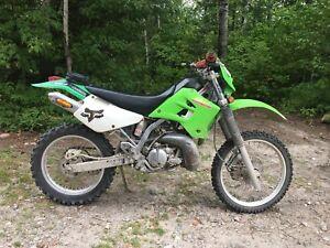 2003 kdx 220