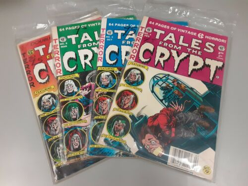 Tales from the Crypt Terror