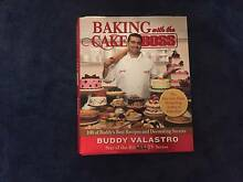Baking with the Cake Boss by Buddy Valastro Revesby Heights Bankstown Area Preview