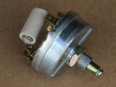 Headlight Switch For John Deere Light Jd 2140 2141 2150 2155 2240 2250 2251