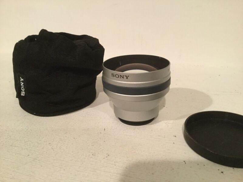 Sony VCL-HG2030 Tele Conversion Lens x2.0