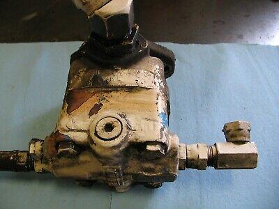 Vickers 20p Hydraulic Pump