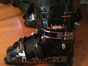 Botte de ski homme gr 8 1/2   9 (317mm) 20$