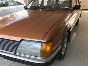 1983 Holden Commodore Wagon Grange Charles Sturt Area Preview