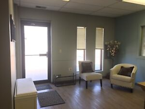 Room for rent in Massage Clinic in Humboldt, SK