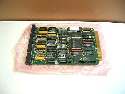 Electrovert Wave Solder Control Card 0400065