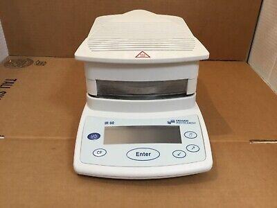 Denver Instruments Moisture Analyzer Ir-60