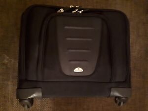Samsonite Travel Carry On Suitcase for Computer