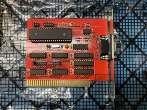 HardMPU Intelligent MIDI Interface - MPU401 Replacement - Vintage DOS Gaming