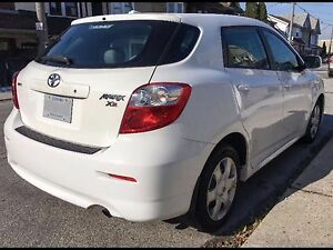 Toyota Matrix 2009 XR CLEAN CERTIFIED