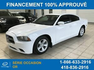 Dodge Charger Se , V6 3.6l ,8 Vitesses 2012