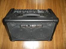 Roland CUBE Street Ex 50w amp City North Canberra Preview