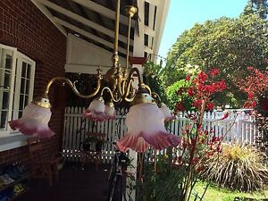 Hanging lights Subiaco Subiaco Area Preview