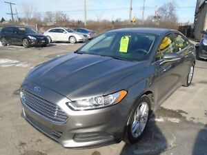 """2013 Ford Fusion """"WWW.PAULETTEAUTO.COM""""  BE APPROVED!!"""