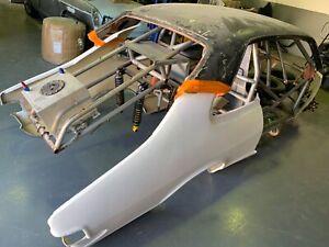 LC/LJ Torana Drag Car with 454
