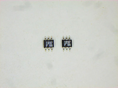 2sa1237 Original Sanyo Transistor Smd 2 Pcs
