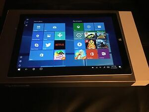 Surface Pro 3 64GB/4GB i3 (Yorkton) Like new