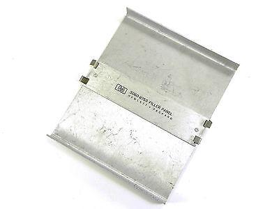 Agilent Hp Keysight 5060-8759 Filler Panel 13 Module Width 155mm X 130mm