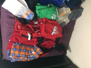 Boys name brand clothing 2t