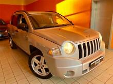JEEP Compass Compass 2.0 Turbodiesel Limited