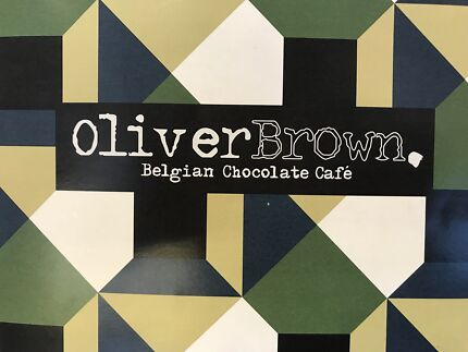 TOP Oliver Brown For Sale.