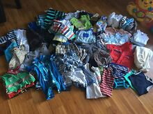 Bulk boys clothes 00 Bethania Logan Area Preview