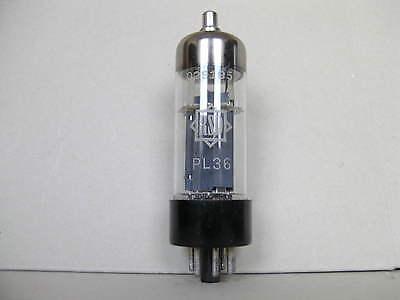 PL 36 RSD  Röhre RSD PL36 geprüft sehr gut