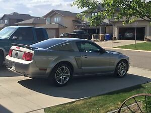 REDUCED!! $14,300 2008 Ford Mustang GT
