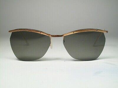 vintage herren sonnenbrille 60er jahre