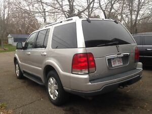 $3500.00 FOR SALE 2005 LINCOLN AVIATOR