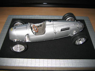 CMC M-053 Auto Union Typ C 1936/37 Bergrenner Rosemeyer Limited Edition ***
