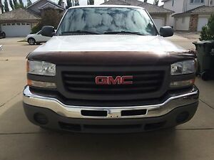 2006 GMC Sierra 1500 *MINT CONDITION*