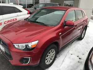 2013 Mitsubishi RVR SE 4X4, Heated Seats, Warr til 2023 or 160K