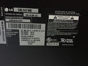"""55"""" inch LG LED"""