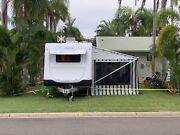 Caravan Ashmore Gold Coast City Preview