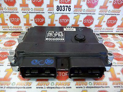 06 2006 07 2007 MAZDA 6 A/T 3.0L ENGINE COMPUTER MODULE ECU ECM AJF5 18 881H OEM