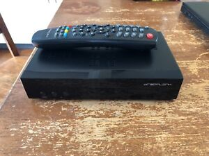 Dreamlink T4 with Remote