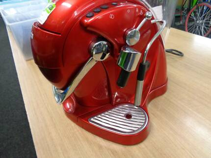 Caffitaly Coffee Machine System