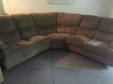 6 Seater lounge Fannie Bay Darwin City Preview