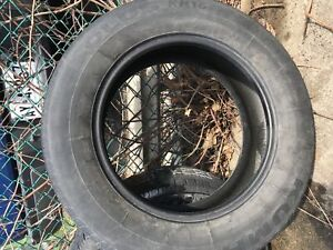 2 tires good condition