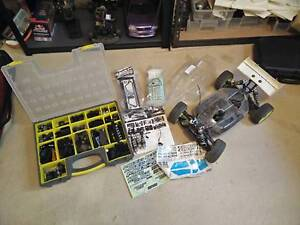 RC 1/8th Buggy MBX7 Carina Heights Brisbane South East Preview