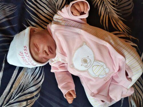 beautiful reborn baby Rosalie